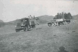 Farm-Truck
