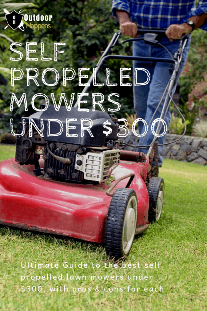 best-self-propelled-lawn-mower-under-300
