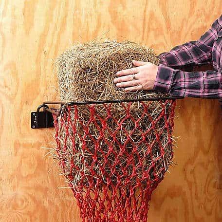 slow-feeder-wall-mount