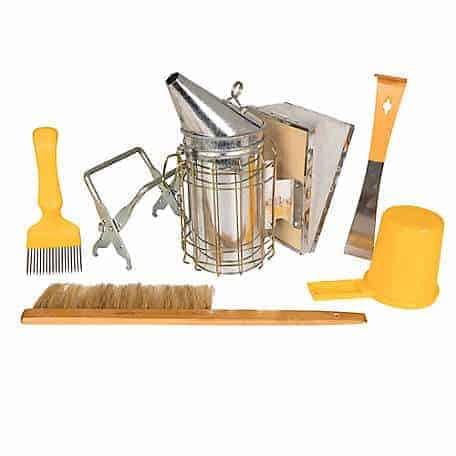 honey-harvest-kit