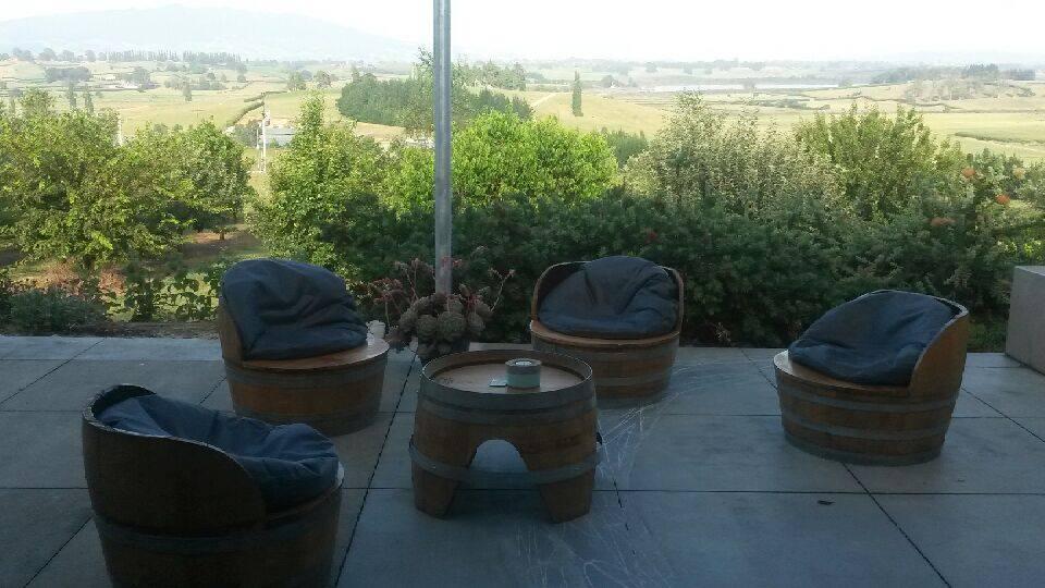 how-to-make-wine-barrel-furniture