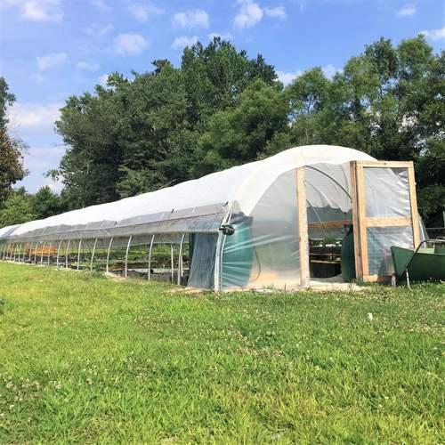 High-tunnel-greenhouse-hoop-house-DIY