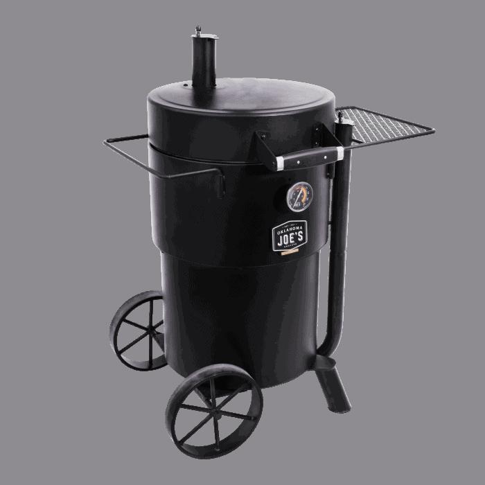 oklahoma-joe-bronco-drum-smoker