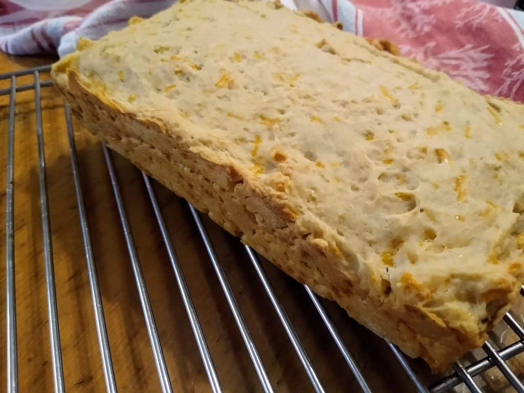 Beer-Bread-without-yeast