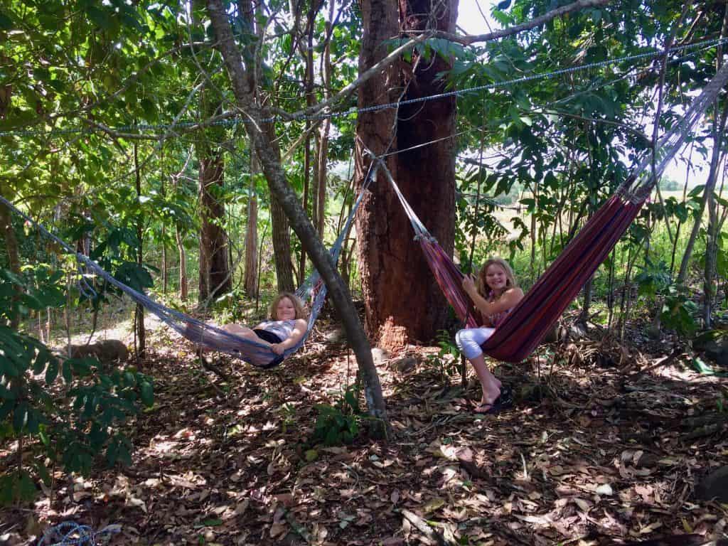 best-backyard-hammock-review-kids