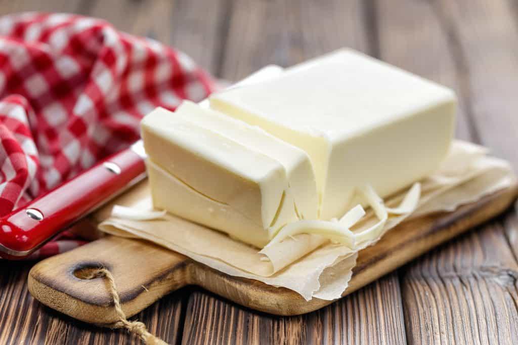 homestead-defrosting-butter