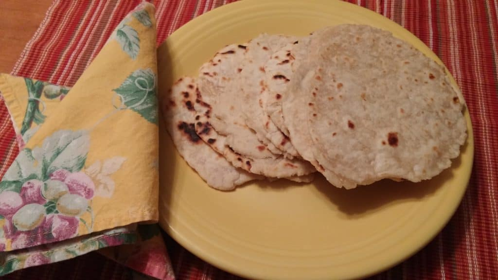 tortillas-without-yeast