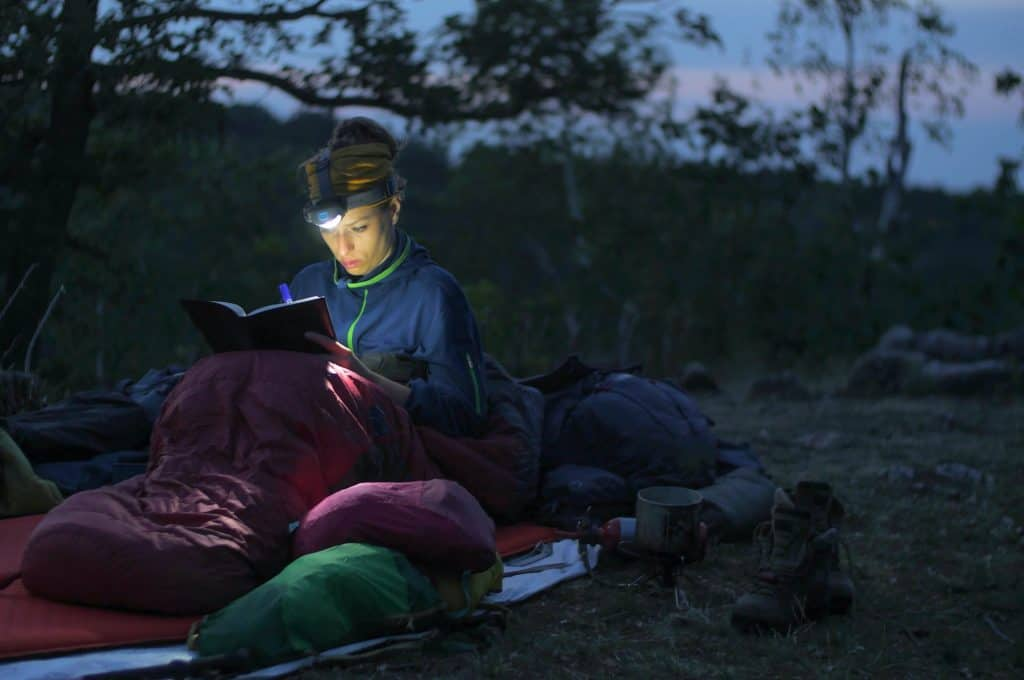 best-tactical-headlamp-while-camping