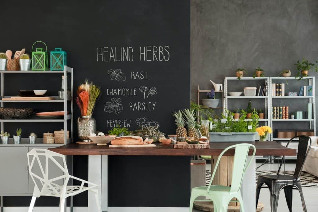 what-herbs-to-plant-together