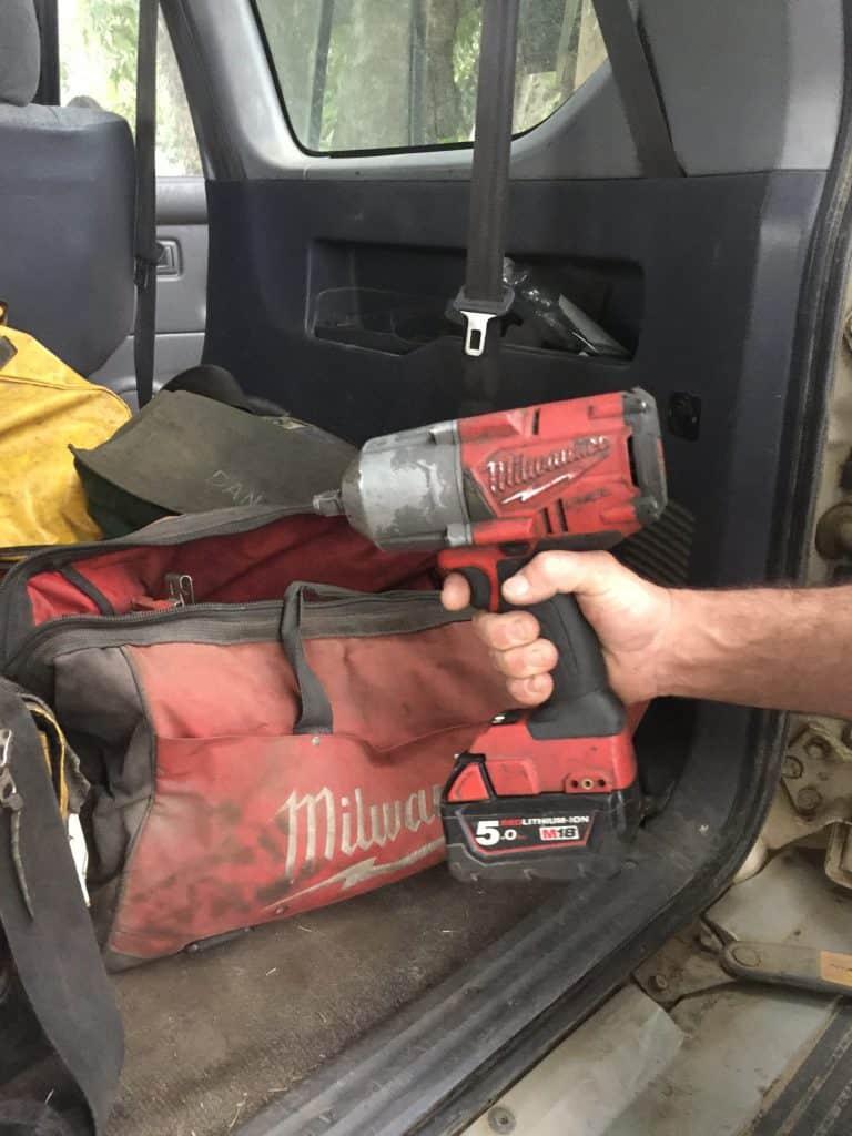 Milwaukee-tools-impact-wrench