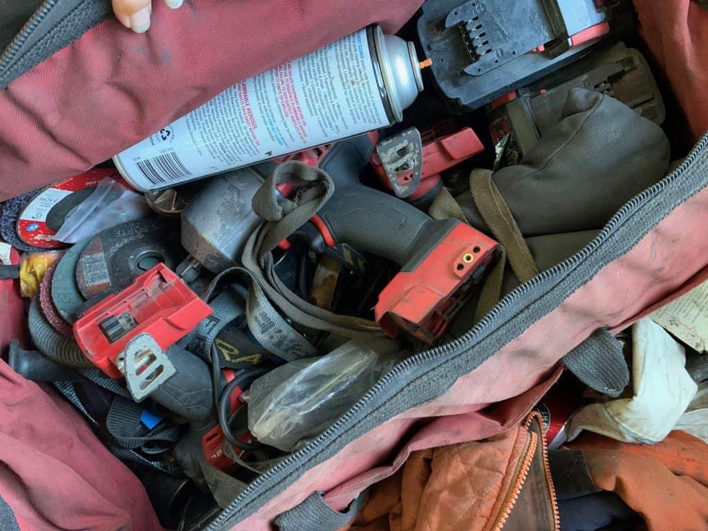 lots-of-milwaukee-tools-in-tool-bag