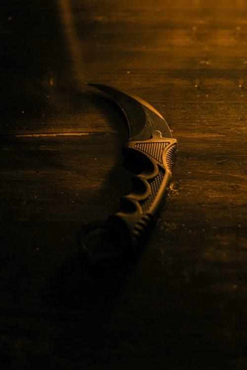 best-karambit-knife-review